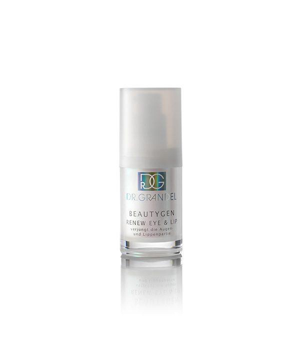 Beautygen Renew Eye & Lip - Dr. Grandel