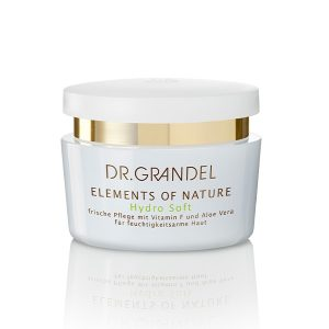 Elements of nature Hydro Soft - Dr. Grandel