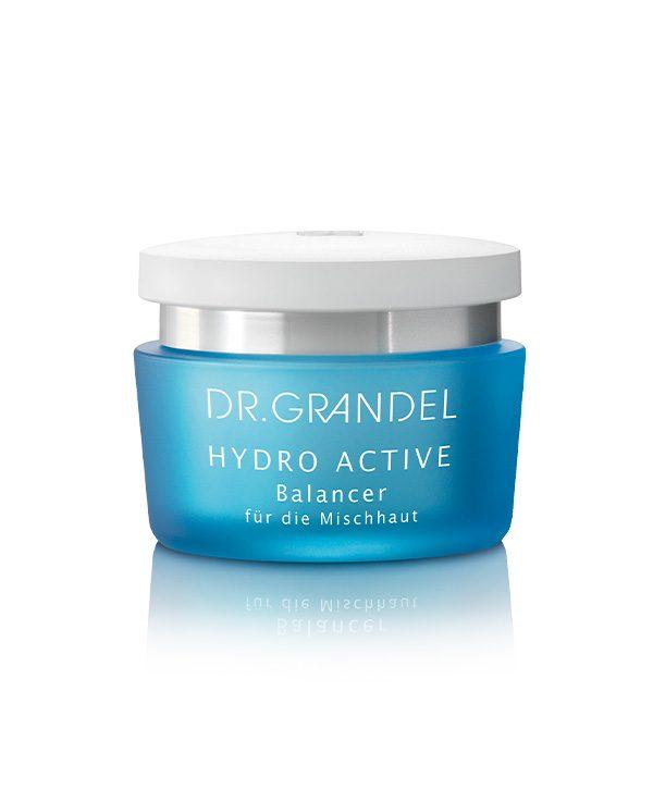 HYDRO ACTIVE Balancer - Dr. Grandel