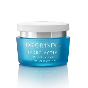 HYDRO ACTIVE Moisturizer - Dr. Grandel