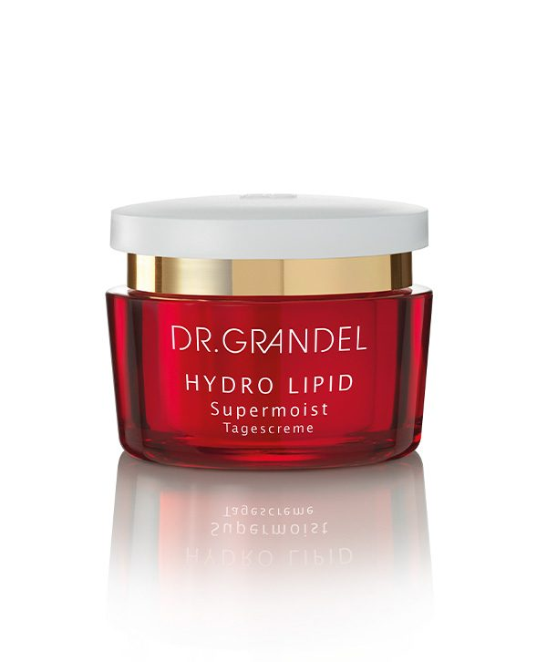 HYDRO LIPID Supermoist - Dr. Grandel