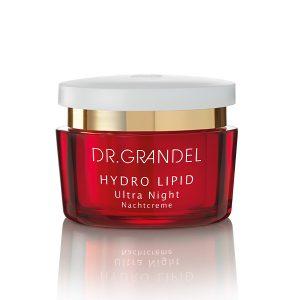 HYDRO LIPID Ultra Night - Dr. Grandel