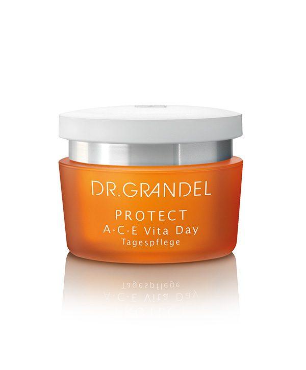PROTECT A·C·E Vita Day - Dr. Grandel