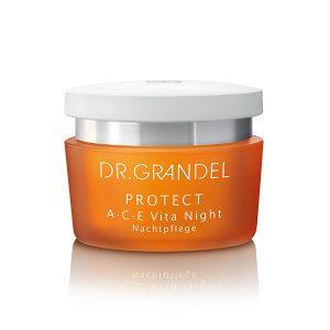 PROTECT A·C·E Vita Night - Dr. Grandel