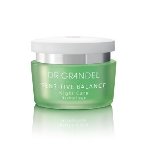 SENSITIVE BALANCE Night Care - Dr. Grandel