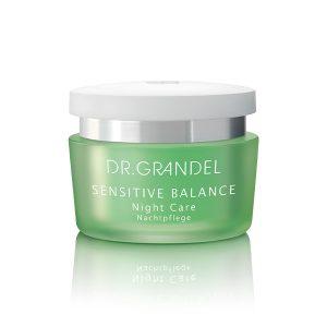 SENSITIVE BALANCE Night Care - Dr. Grandel