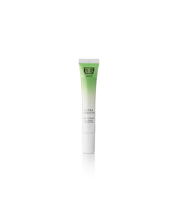 Ultra Sensitive Eye Cream - Dr. Grandel